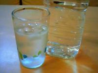 世界の水問題と私の関係