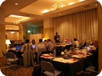 G8サミット:NGOの活動と報道