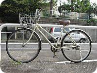 ほのぼの自転車屋さん