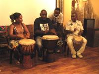 ウガンダ祭