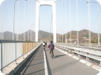 瀬戸内サイクリング