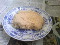ウガンダ料理を初体験