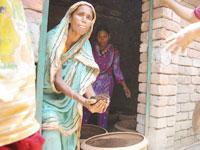 【事務局長会議2012】バングラデシュの女性の知恵