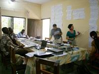 【事務局長会議2012】新たな中長期計画を