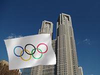 東京オリンピックa