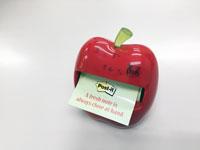 リンゴと思い出