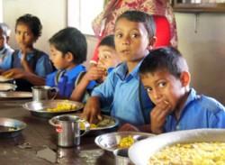 バングラデシュ学校給食
