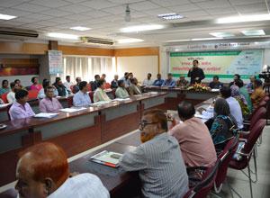 バングラデシュのアドボカシー活動