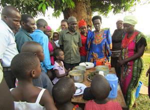 ウガンダ協同組合