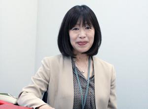 龍口さんインタビュー